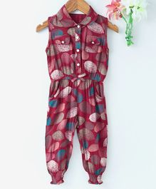 f16abef6d1a Jumpsuits Online - Buy Onesies   Rompers for Baby Kids at FirstCry.com
