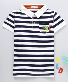 c7185ae9 Polo / Collar Neck - Tops and T-shirts Online   Buy Baby & Kids ...