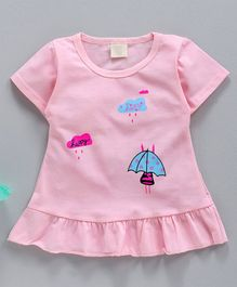 1da05a51d Short Sleeves - Tops and T-shirts Online | Buy Baby & Kids Products ...