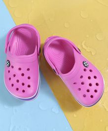 be5d9272b5671 Pink Color Footwear Online - Buy at FirstCry.com