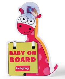 365abf66aff Car Sign Boards   Stickers Online - Buy Baby Car Seats for Baby Kids ...