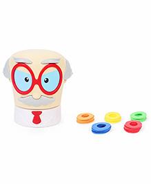 Hamleys Zanzoon Speedy Doc Interactive Game - Multicolor