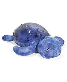 Cloud B Tranquil Turtle Projector - Purple
