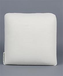 The White Willow Urban Memory Foam Pillow - White