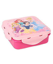 Disney Princess Lunch Box - Pink - 2027469