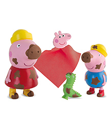 IMC Toys Peppa & George Magic Stains - Multicolor