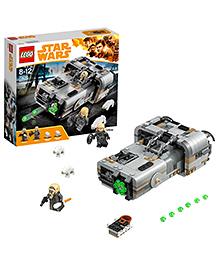 Lego Disney Star Wars Moloch's Landspeeder Building Set Multicolor - 464 Pieces