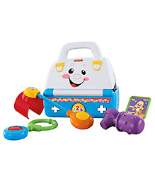 Fisher Price Laugh And Learn Sing A Song Med Kit - Multi Color