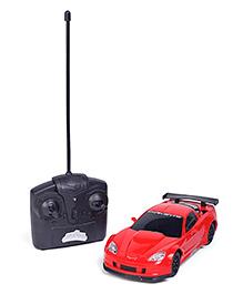 Mitashi Dash Lamborghini Sesto Elemento Remote Control Model Car - Red