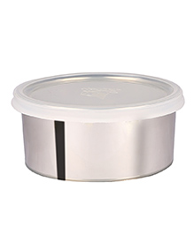 Falcon Double Wall Steel Multipurpose Container (Colour May Vary) - 2227355