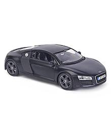Maisto - IN -R 805 Audi R8 Die Cast Car - Black