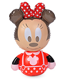Disney Minnie Mouse Hit Me Tumbler Toy - Red