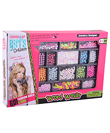 Curtis Toys Jewellery Making Set - Multicolour