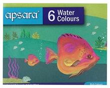Apsara - Water Colours Tubes 5 Ml