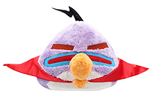 Angry Birds Lazer Bird Plush Toy - 10 Inches
