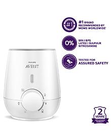 Avent Bottle Warmer - Diameter 10.5 Cm