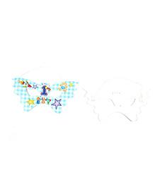 Funcart Fun At 1 Theme Eye Mask - Pack Of 6
