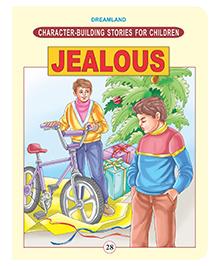 Character Building Stories For Children - Jealous