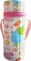 Morisons Baby Dreams Single Pink Bottle Warmer Ideal For Travelling Purpose